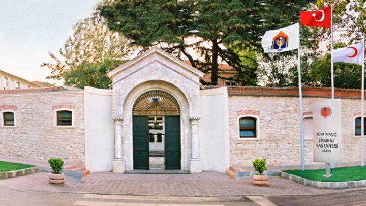 Yedikule Surp Pırgiç Ermeni Hastanesi Randevu İptali
