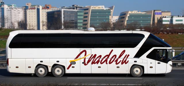Anadolu Bilet İptali